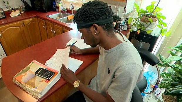 CTV Montreal: Racial profiling accusation