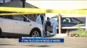 Ottawa Police seek witnesses in Rideau St. homicid
