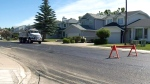 CTV Calgary: City starts paving program