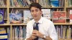 Trudeau, Nepean School