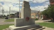 St. Thomas Memorial
