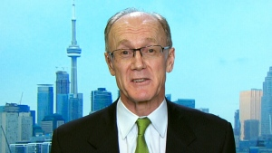 Federal Court Chief Justice Paul Crampton says the court is chronically underfunded by the federal government.