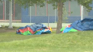 EPSB said an investigation would be carried out, after a number of students were injured during end-of-school-year celebrations at Victoria School on Tuesday, June 27, 2017.