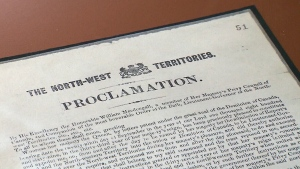 Power Play: Showcasing Canada's documents