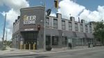 Beer Store plan has liquor delivery services wary