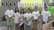 CTV Windsor: Lemonade for charity