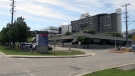 Public Health Sudbury & Districts has declared a COVID-19 outbreak at Health Sciences North's Ramsey Lake Health Centre affecting the sixth floor, south tower. (File)