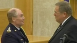 Police Chief Weighill announces Oct. 1 retirement