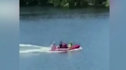 Teen saved from near-drowning at Thetis Lake