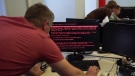 CTV National News: Another global cyberattack