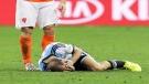 CTV National News: Critical concussion risk
