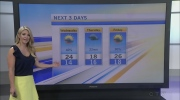 CTV Morning Live Weather June 28