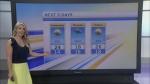 CTV Morning Live Weather June 28