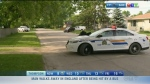 Portage manhunt, shooting charges: Morning Live