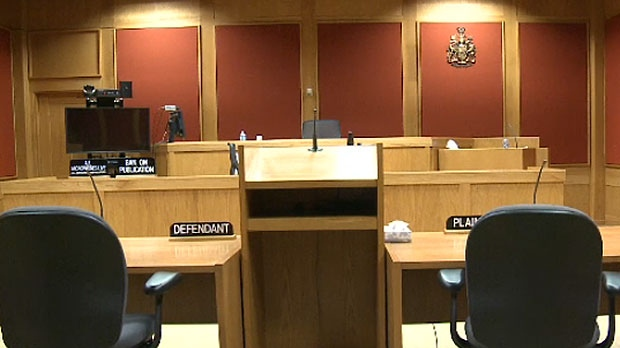 The fate of a man charged with killing a Crowsnest Pass father, toddler and a senior is expected to be handed over to a jury on Wednesday.
