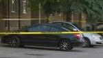 Boy struck by car, Brantford, Hamilton hospital
