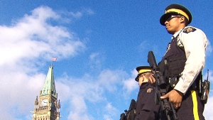 CTV News Channel: Security will be tight