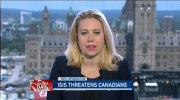CTV Ottawa: ISIS threatens Canadians