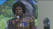South Sudanese women share stories of loss in an e