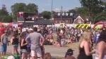Trackside Festival