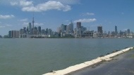 toronto, waterfront