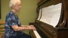 Inspiring Albertan: Bertha Smith