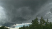 CTV Atlantic: Wild weather for New Brunswick