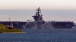 CTV Atlantic: USS Eisenhower visits Halifax