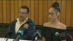 CTV Atlantic: Desmond family meets with NSHA