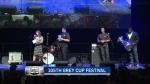 CTV Ottawa: 105th Grey Cup Festival Launch Party