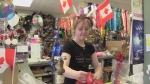 Collingwood prepares for Canada Day
