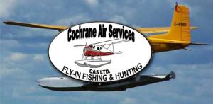 Air cochrane