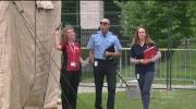 CTV Ottawa: Mash-Style field hospital