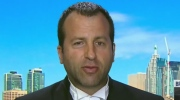 Criminal defense lawyer Ari Goldkind