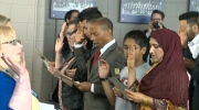 New citizens sworn in at Winnipeg ceremony