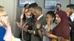 New citizens sworn in at Winnipeg ceremony