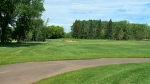 Pat McKay takes a sneak peek at the newly renovated Holiday Park golf course.