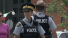 CTV National News: Security tight in Ottawa