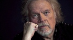 Randy Bachman poses in Toronto on Wednesday, March 5, 2014. (THE CANADIAN PRESS/Nathan Denette)