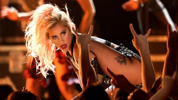 Lady Gaga Tour Stops