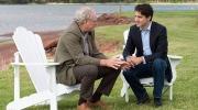 CTV Atlantic: Trudeau speaks to crowd on P.E.I.
