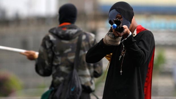 United States prepares sanctions against senior Venezuelan officials
