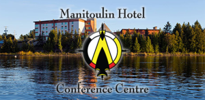 Manitoulin Conference centre