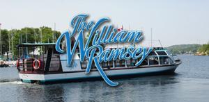 William Ramsey Cruise