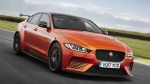 Jaguar XE SV Project 8 (Jaguar)