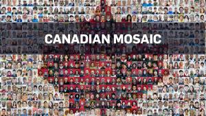 canadian mosaic
