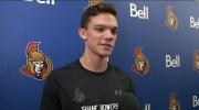 CTV Ottawa: Sens prospects fight for jobs