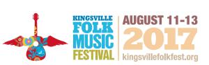 Kingsville folk fest