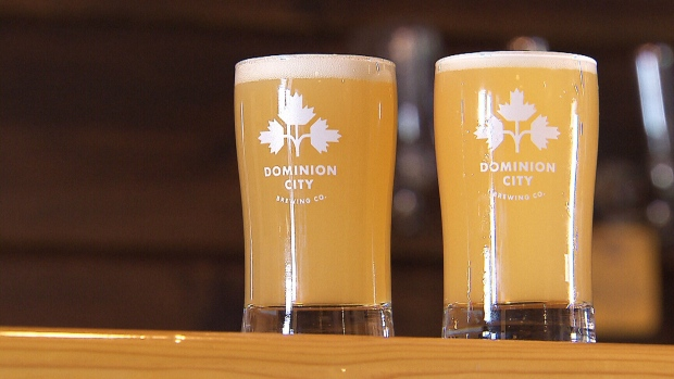 Dominion City Brewing Company