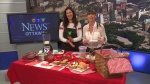 CTV Ottawa: Delicious Canada day meals, Part 1